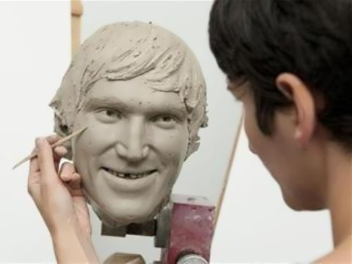 ovechkin wax figure