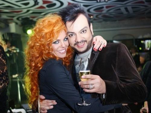 Anastasia Stotskaya – singer, actress - Russian Personalities  Anastasia Stots...