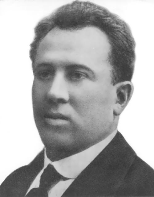 Aleksandr Drankov