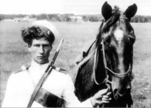 Don Cossacks film