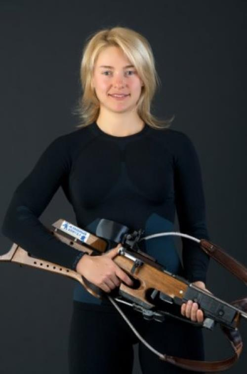 Ekaterina Yurieva