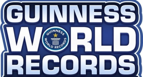 Russians in Guinness Book of World Records