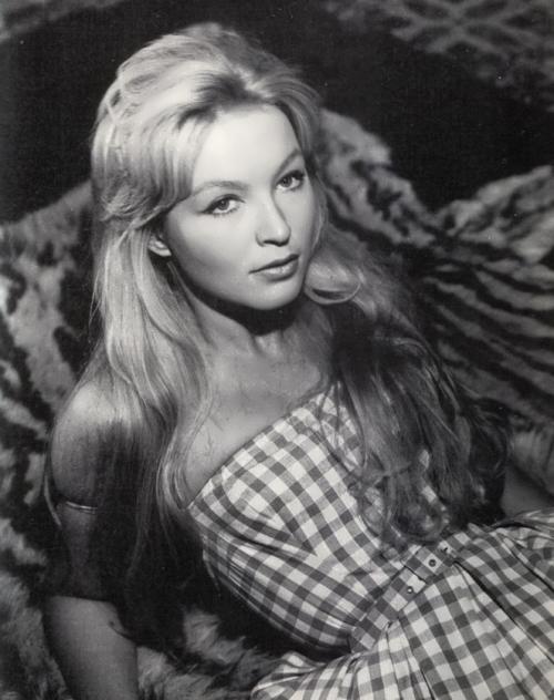 Marina Vlady actress