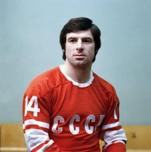Valery Kharlamov