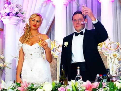 bure wife wedding