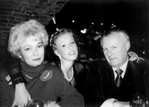 sobchak parents