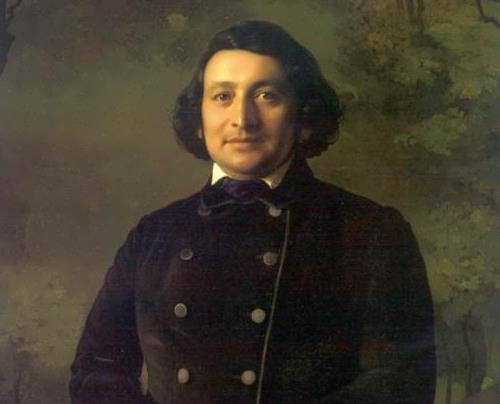 zaryanko osip petrov russian opera