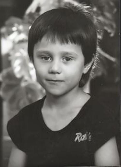 smirnov alexander childhood figure skater