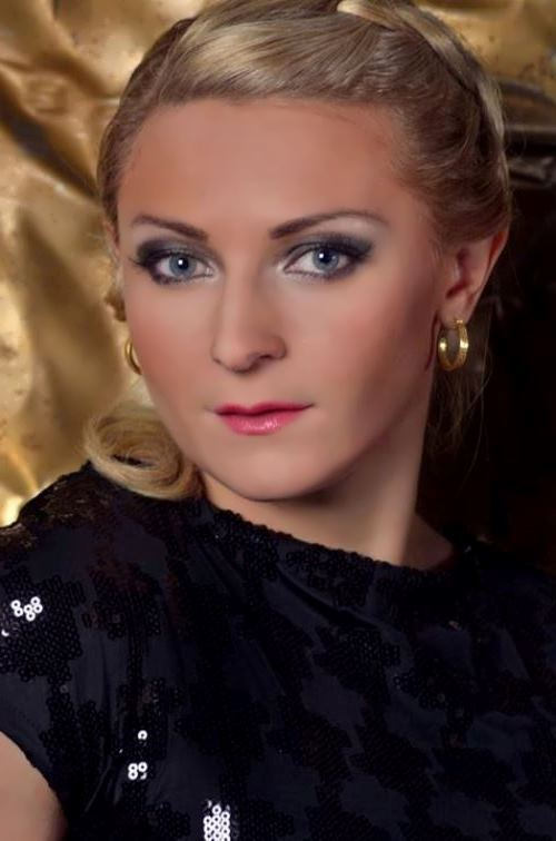 Anastasia Muharyamova
