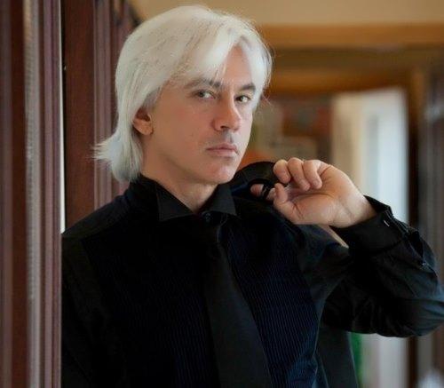 hvorostovsky dmitry opera singer