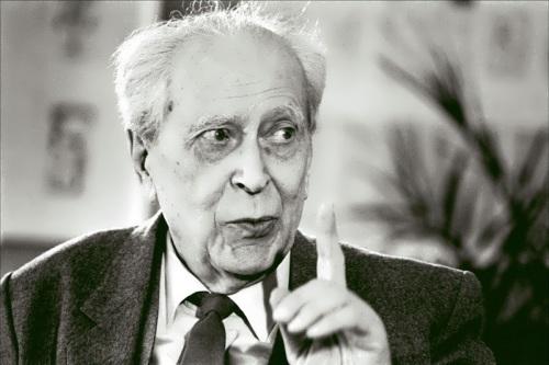 Academician Dmitry Likhachev