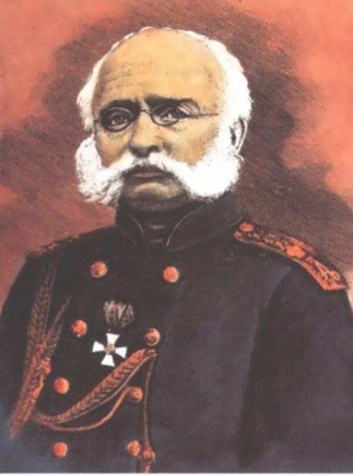 Ferdinand Wrangel