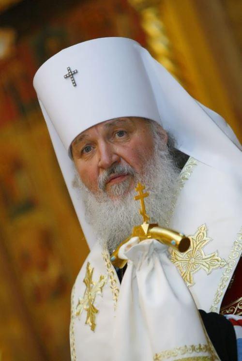 Metropolitan Kirill