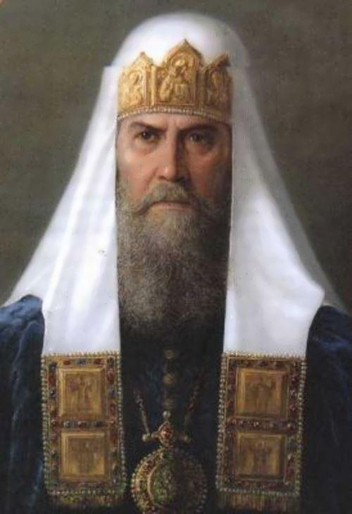 Patriarch Philaret