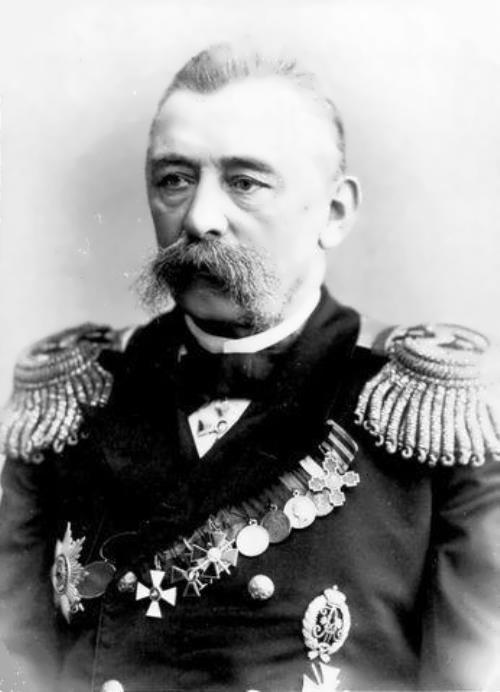Vladimir Schmidt
