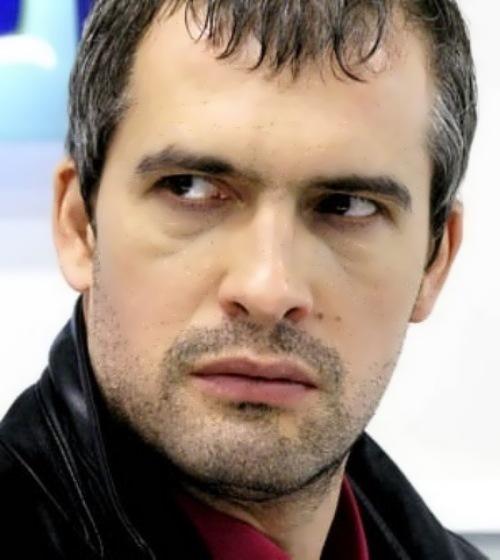Vyacheslav Razbegaev