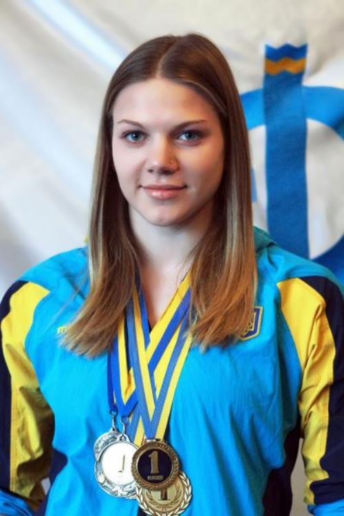 Anna Buryak