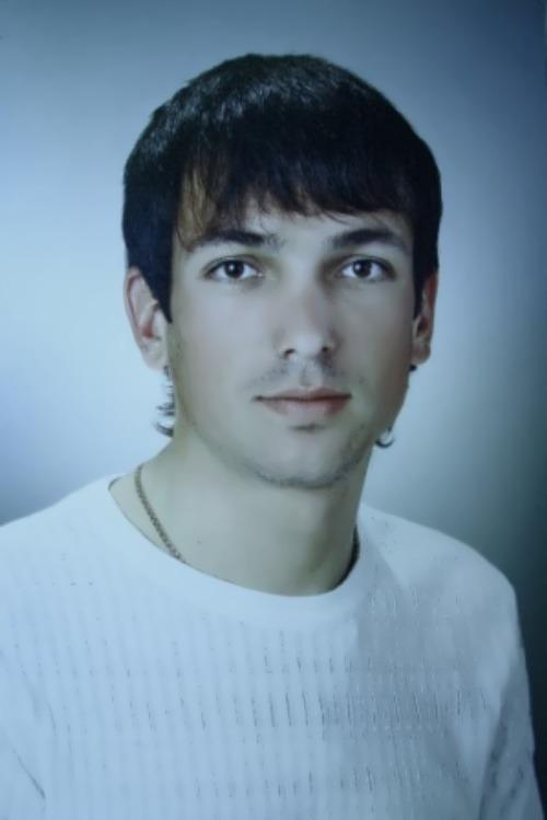 Sergey Lagkuti