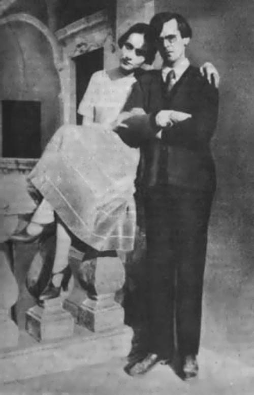 berberova khodasevich