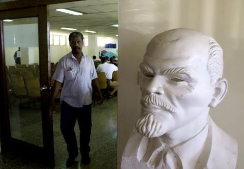Cuba Lenin