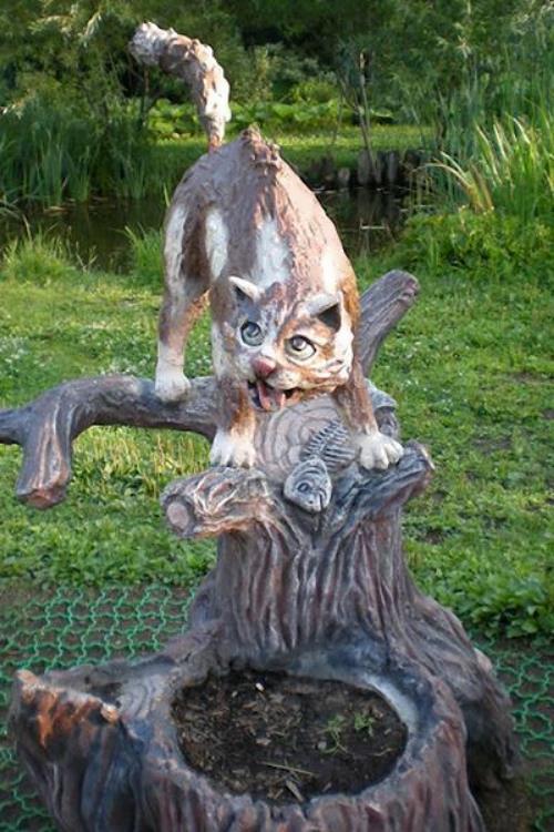 Cat, Mytishchi, Moscow region