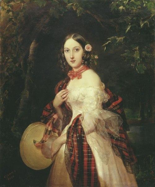 Maria Arkadyevna Beck