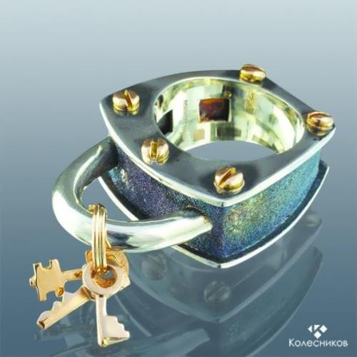 Ring Lock