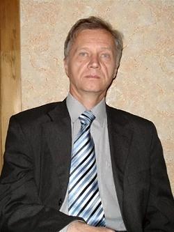 Vsevolod Ivanov