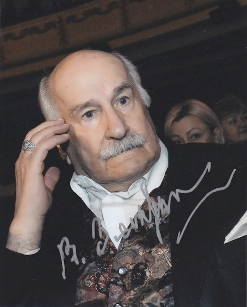 zeldin vladimir actor