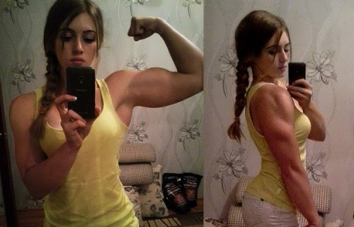 vins yulia powerlifting