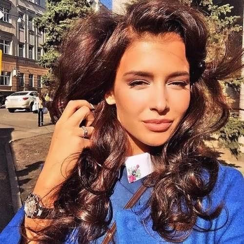 Nikitchuk Sofia Miss Russia 2015