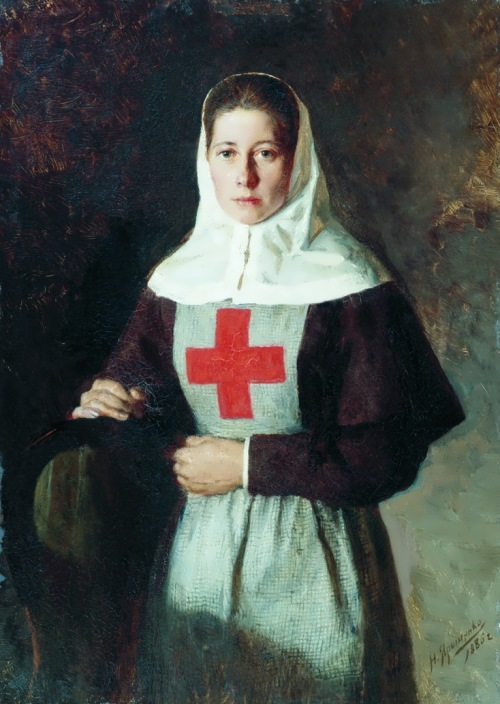 Sister of Charity