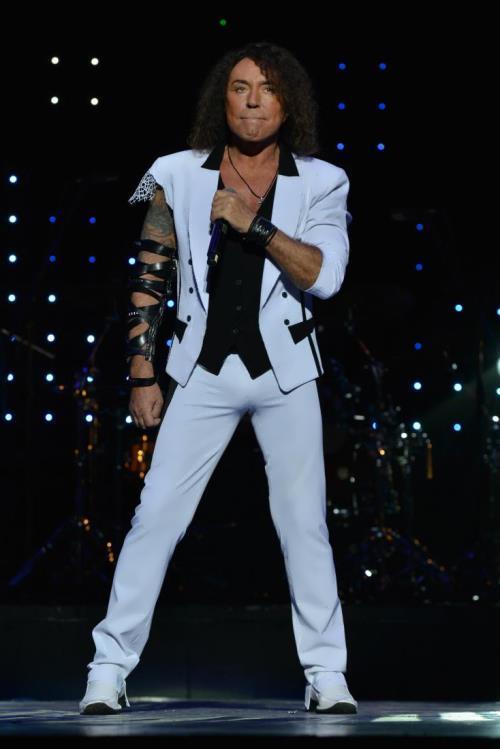 Leontiev Valery singer