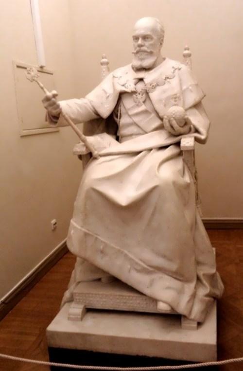 Alexander III, 1897 - 1899