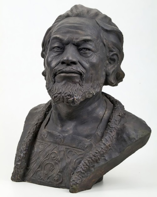 Andrei Bogolyubskii