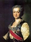 Princess Ekaterina Romanovna Dashkova