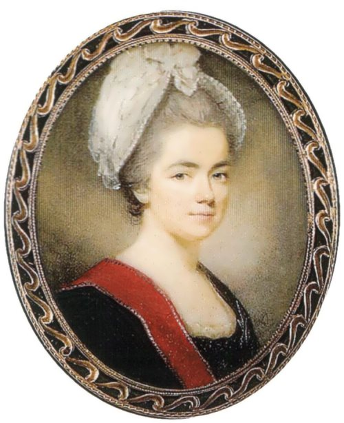 Dashkova Vorontsova