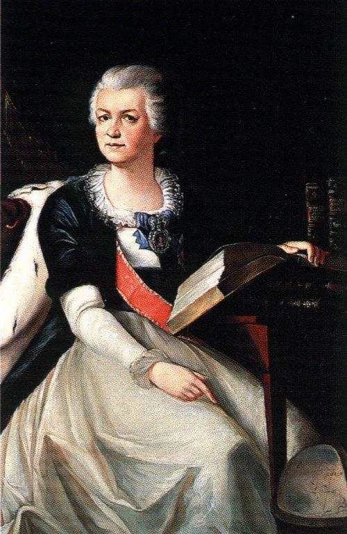 Dashkova Ekaterina