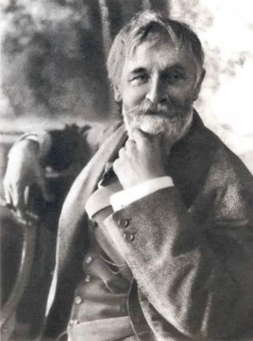 Konstantin Korovin  的图像结果