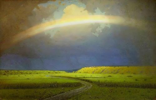 Rainbow, 1900-1905