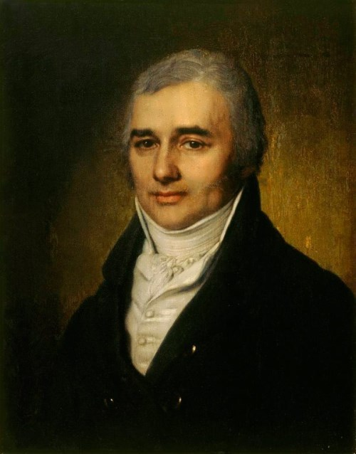 Portrait of Count L. K. Razumovsky, 1800