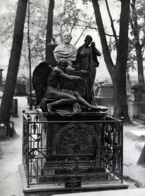 Tombstone of A.F. Turchaninov, 1792