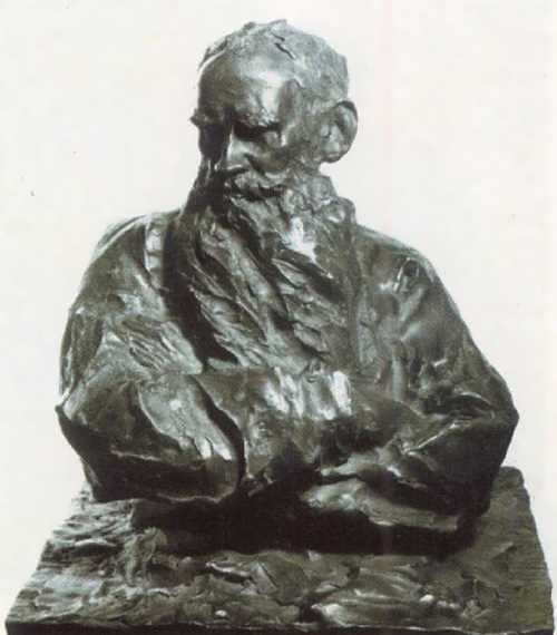 Leo Tolstoy Pavel Trubetskoy