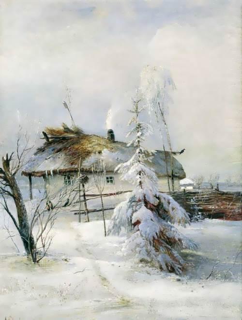 Winter, 1873