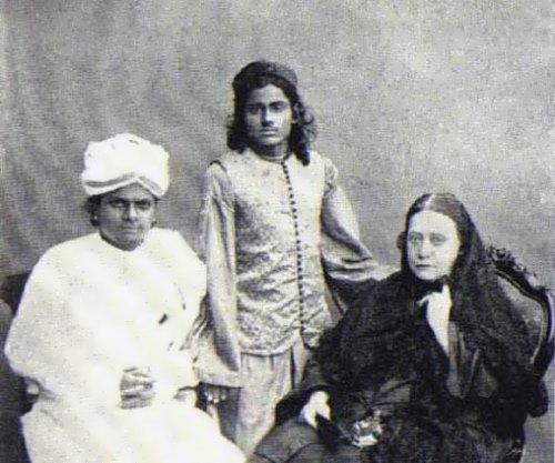 blavatskaya elena