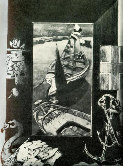 Boats, 1895