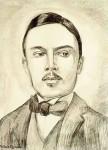 Nikolai Sapunov – Russian painter