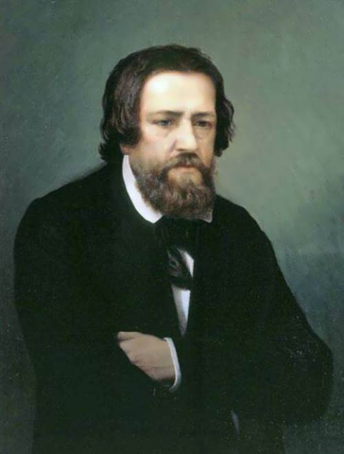 Alexander Andreyevich Ivanov