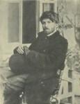 Andrei Ryabushkin – Russian painter