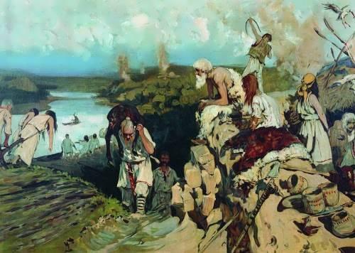 Eastern Slavs